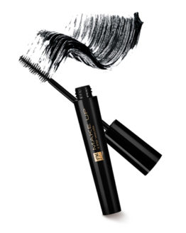 3 Step Mascara PERFECT BLACK